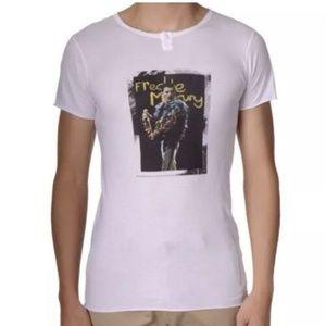 Dolce & Gabbana Freddie Mercury Tshirt NWT Sz 48